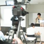 デジタルコンテンツの必要性と情報発信