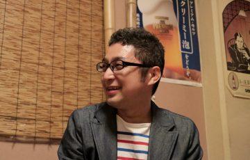 金子徹郎さんとマーチャントクラブ
