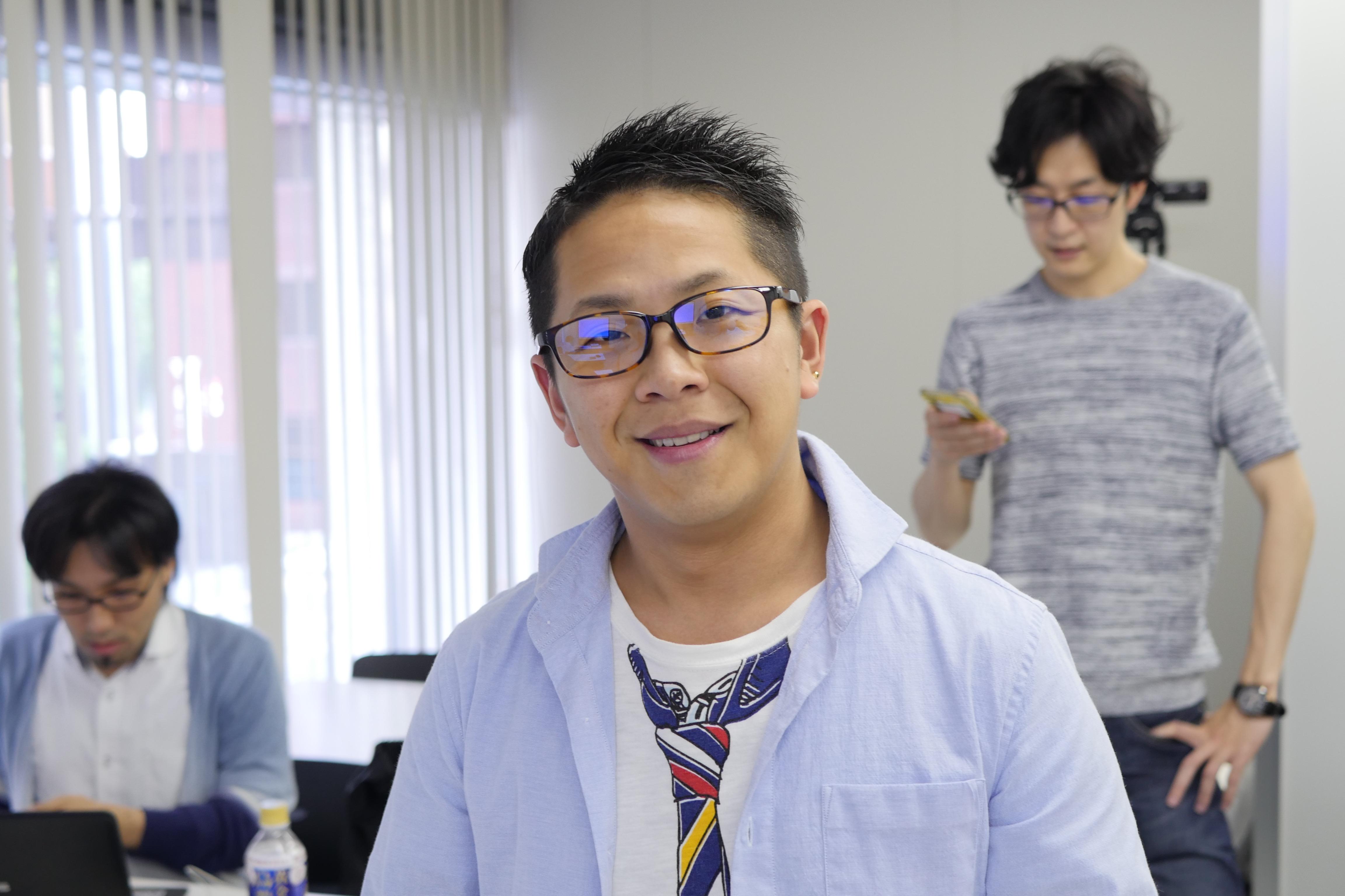 山嵜幸博さんマーチャントクラブ勉強会